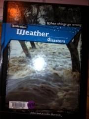 Australian Weather Disasters