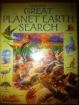 great planet earth search book
