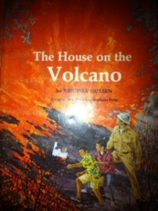The House on the Volcano